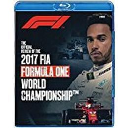 F1 2017 Official Review [Blu-ray]